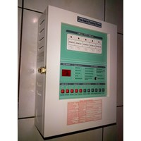 Alarm Display fire alarm merk hong chang
