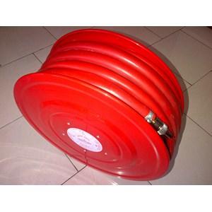 Fire Cabinet hose reel merk fireguard