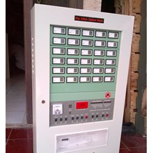 Alarm Display control panel merk horing lih