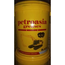 Pelumas Petro Chasis Grease Black