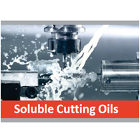 Soluble Cutting Oils