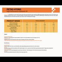 Jual Pelumas Petro Hydro 2