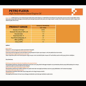 Dari Pelumas Petro Flexia 1