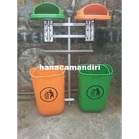 Beli tong sampah plastik HDPE 4