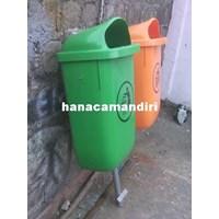 tong sampah plastik HDPE Murah 5