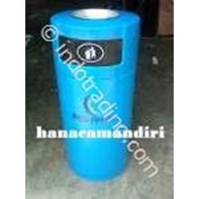 Tong Sampah Fiber Bulat