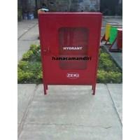 Kotak Hidran Fiberglass