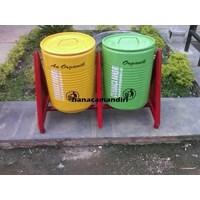 Distributor Tong Sampah Drum Plat 3