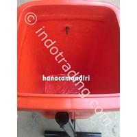 Distributor Tong sampah fiberglass kotak 3