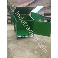 tempat sampah mini container Murah 5
