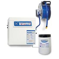 Disinfectant Generator Model DES - 10K