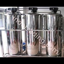 Reverse Osmosis Sistem