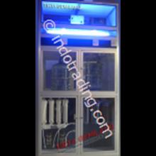 Paket Reverse Osmosis System