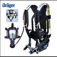 Draeger Breathing Apparatus