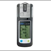 Detektor Gas Draeger