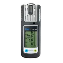 Draeger Gas Detector