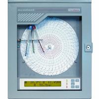 Mechanical Temperature Recorder