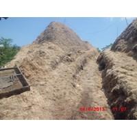 Bahan Baku Pupuk Organik Dan Konsentrat
