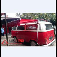 Jual Kanopi Mobil
