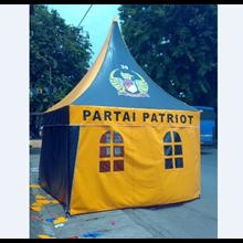 Tenda Kerucut Partai