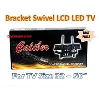 """Braket Tv Swivel 32 – 50"""" 1"""
