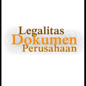 Jasa Pengurusan Surat UUG By Toko Matahari Fajar