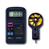 Digital Anemometer Tipe AM-4200 1