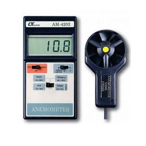 Digital Anemometer Tipe AM-4202