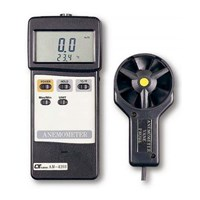 Anemometer Tipe AM-4203 1
