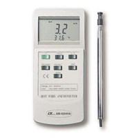 Hot Wire Anemometer Tipe AM-4204HA 1