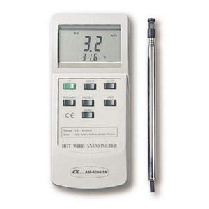 Hot Wire Anemometer Tipe AM-4204HA