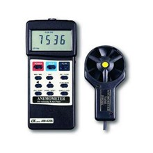 Anemometer Tipe AM-4206