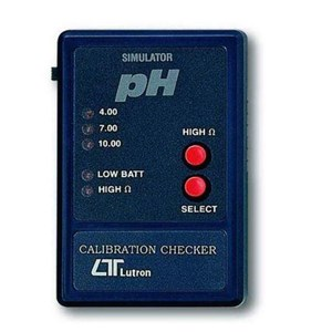 PH Meter Calibrator CC-PH