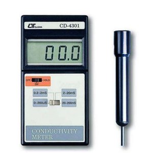 Conductivity Meter Tipe CD-4301