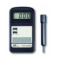 Conductivity Meter Tipe CD-4302 1