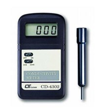 Conductivity Meter Tipe CD-4302