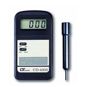Conductivity Meter Tipe CD-4302
