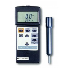 Conductivity Meter Tipe CD-4303