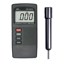 Conductivity Meter Tipe CD-4312