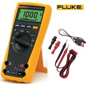 True RMS Multimeter FLUKE Tipe 179