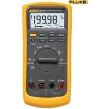 Industrial Multimeter FLUKE Tipe 87 V