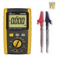 Insulation Tester Tipe D1-6400 1