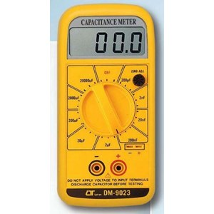 Capacitance Meter Tipe DM-9023