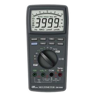 Multimeter DMM Tipe DM-9960