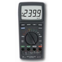 Multimeter True RMS Tipe DM-9961