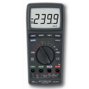 Multimeter True RMS Tipe DM-9961