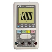 Green Power Smart Multimeter Tipe DM-9983G 1
