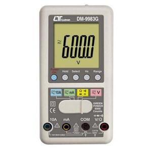 Green Power Smart Multimeter Tipe DM-9983G