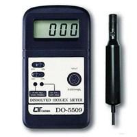 Dissolved Oxygen Meter Tipe DO-5509 1