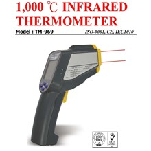Thermometer Inframerah Lutron Tm969